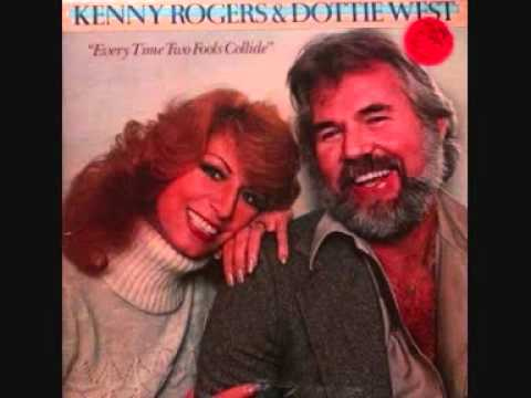 Kenny Rogers and Dottie West- Why Don't We Go Somewhere ...