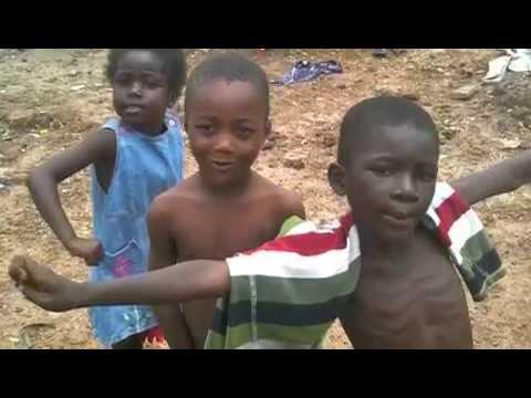 Ghana/Sierra Leone Africa