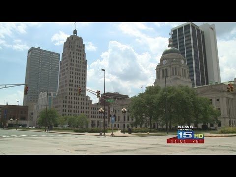 Fort Wayne has nation's lowest cost of living