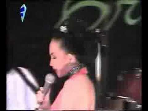 Hitam - Reni I - Samba