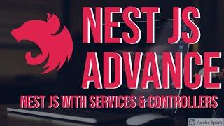 Nest JS Advanced Course
