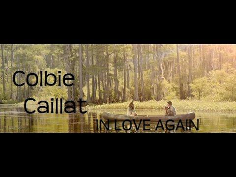 Colbie Caillat   In Love Again  LYRICS