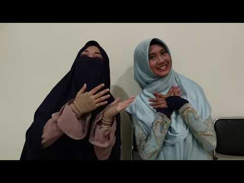 Sholawat Beatbox Ya Asyiqol Musthofa Intan Feat Nindy