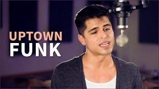 Mark Ronson - Uptown Funk ft. Bruno Mars (Acoustic Cover by Tay Watts) - Official Music Video