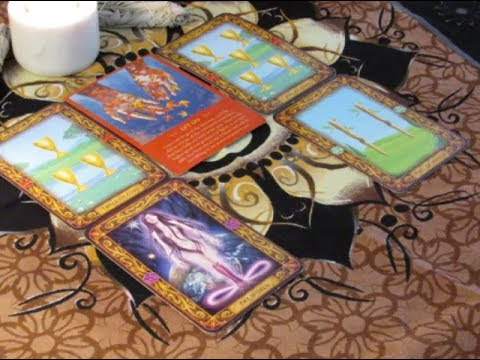 ~Daily Vibes~Moving On~Monday February 19, 2018 Daily Tarot Reading