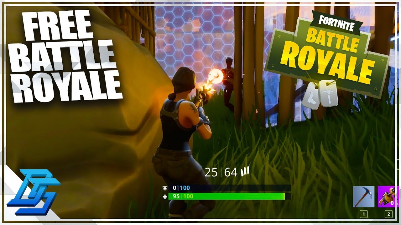 FREE FORTNITE BATTLE ROYALE, 12 Kill win, PVE GIVEAWAY ...
