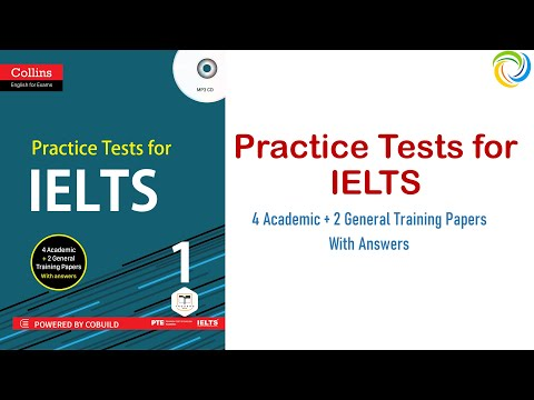 Collins English for Exams | Practice Tests for IELTS - Book 1