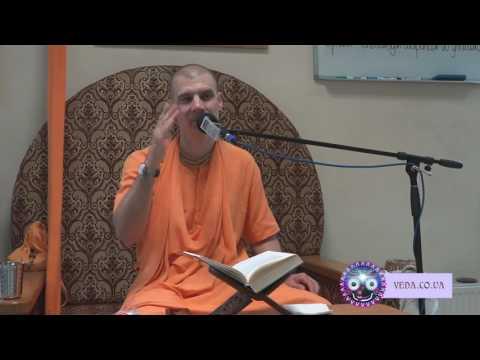 Шримад Бхагаватам 4.12.52 - Бхакти Расаяна Сагара Свами