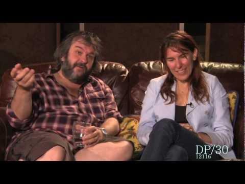 DP/30 @ Sundance 2012: West of Memphis, director Amy Berg, producer Peter Jackson