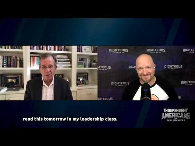 EPISODE 132: ADMIRAL MIKE MULLEN - LEARNING LESSONS