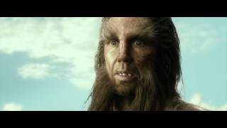 Lo Hobbit [ scena inedita ] - Incontro con Beorn (ITA)