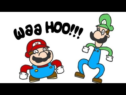 Super WAA HOO Bros