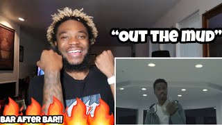 Roddy Ricch - Out Tha Mud [Official Music Video] (Dir. by JMP) REACTION