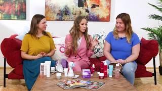 3 серия онлайн-шоу «Настоящее лето» Орифлэйм: уход за кожей и уроки стиля с Соней Солдатовой
