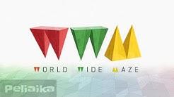 World Wide Maze: Peliaika