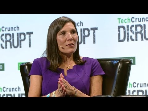 Healthcare: The Last Frontier with Beth Seidenberg of Kleiner Perkins
