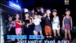 lagu anak indonesia bintang kecil