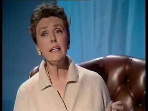 "Joyce Grenfell ""Eng Lit"""