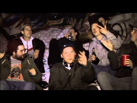 "(Official Video) Junjo M & Rice Master Yen - ""Mongopusher"" / ""Ghettobirds"" (Dir. H.-C. Zell)"