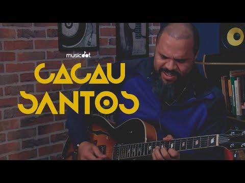 CACAU SANTOS  Músicos Essenciais S02E15
