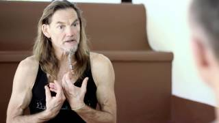 John Scott on Ashtanga Yoga & Anatomy
