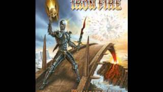 Iron Fire- Reborn To Darkness