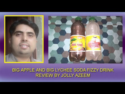 big apple/big lychee price in pakistan,review,quality and uses,pakistan best fizzy soda soft drink