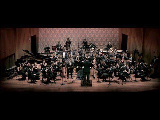H.Villa-Lobos: Fantasia para sax soprano e orq. de sopros