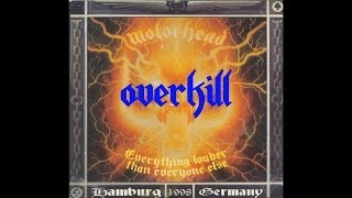 Motörhead - Overkill (Live in Hamburg 1998)