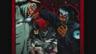 Gza Liquid swords 4th chamber (Samurai Edition)