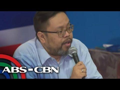 WATCH: Comelec presscon | 17 October 2018