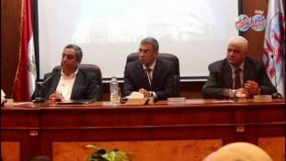 أخبار اليوم | ياسر رزق: صحفيو