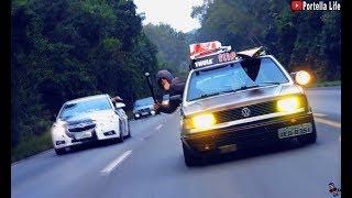 Motivacional - Carro Rebaixado/Turbo
