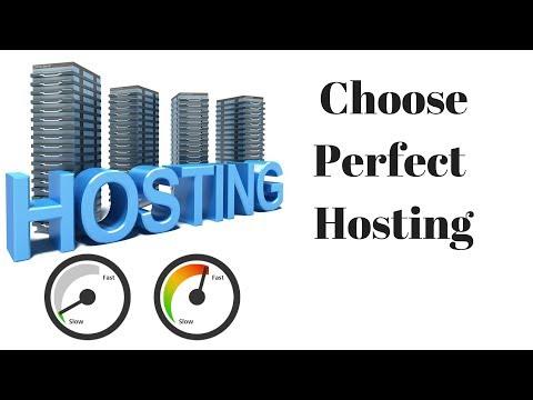 How to choose the Best Hosting Company | arunmaurya.net