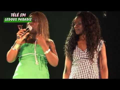 """Défilés de Mode au concert Femme de bonne volonté (FBIAA) Ledoux paradis """"Télé Solidarité"""""""