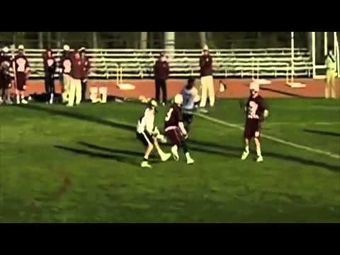 Jack Collins Lacrosse Highlight