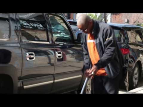 Meet the Coop Members - Lewis Johnson - Bigg Dog Maintenance