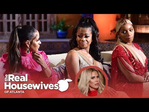 Bad News For Real Housewives of Atlanta | Season 10 Reunion