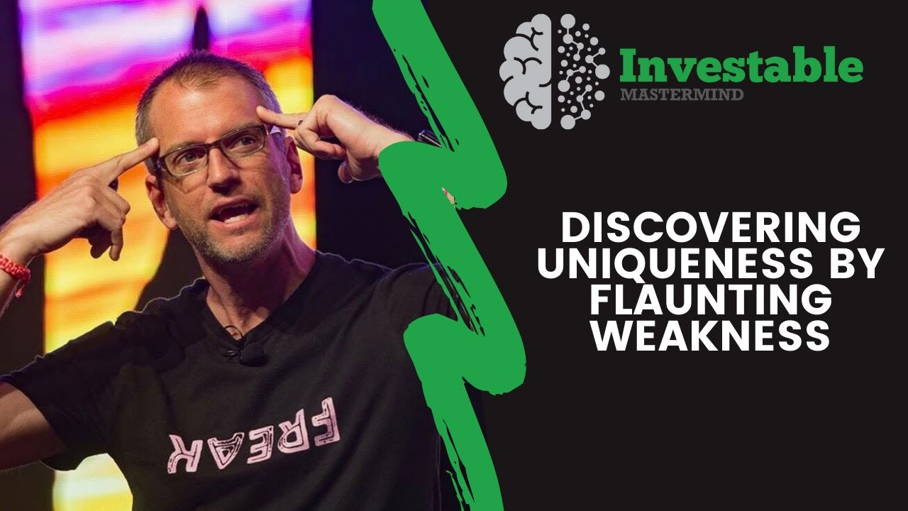 Discovering Uniqueness by Flaunting Weakness