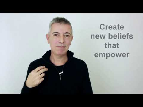 EFT Tapping: Attract A Higher Paying Job