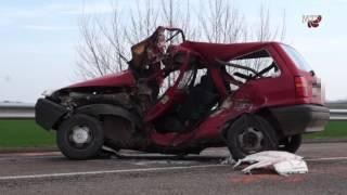 Halálos kimenetelű baleset történt Mezőkövesd és Egerlövő között