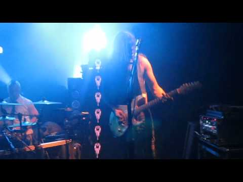 NULL DB : Purple Haze (Hendrix cover), Le Trabendo, Paris, 21/05/2014