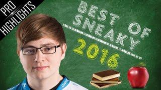 Best of Sneaky