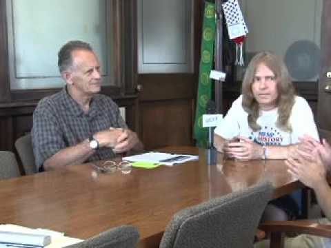 Marijuana Resolve: Mayor Bob Kiss