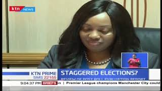 IEBC: This is how you will vote in 2022 elections