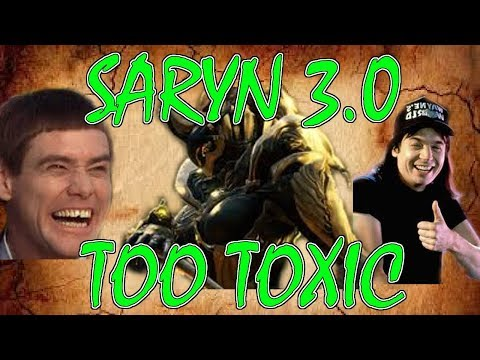 Saryn 3.0 -