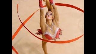 #28 Блиц-опрос Чемпионки Канады по художественной гимнастике