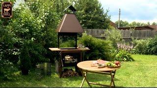 Садовые грили и барбекю на www.GrilliBarbecue.ru(, 2015-05-10T00:46:45.000Z)