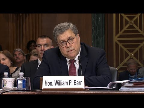 Watch LIVE House Judiciary Committee meets after AG Barr says he will not testify before panel