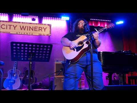 John Latham - live @ City Winery, Atlanta - Tue Aug/15/2017